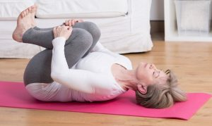 Can Your Yoga Fitness Routine Reduce Stress During the Holidays?