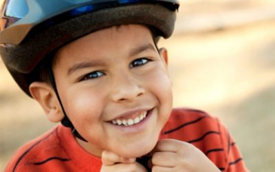 MARCH is brain injury awareness month.  Be safe. Wear your helmet.